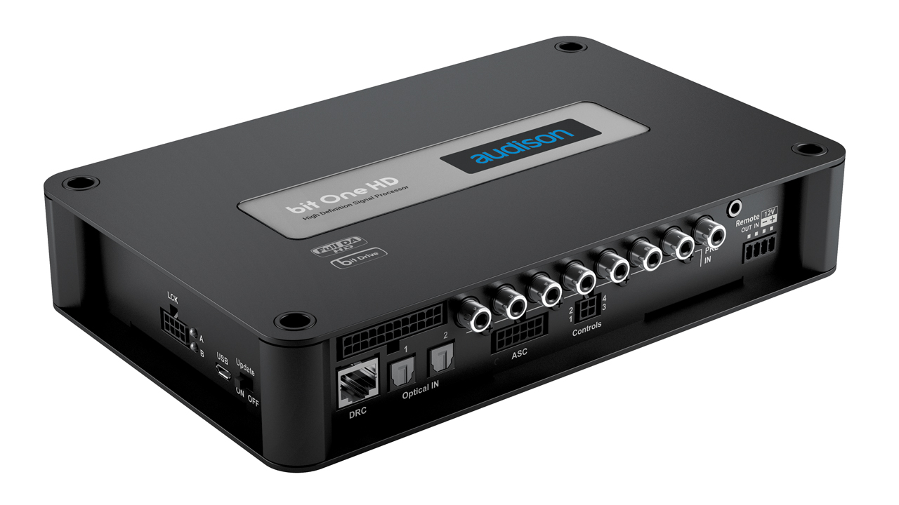 Timeline Audison Car Audio Processors Amplifiers And Speakers Class G H Do They Deliver On Their Promise Of High Bit One Hd After Revolutionizing The