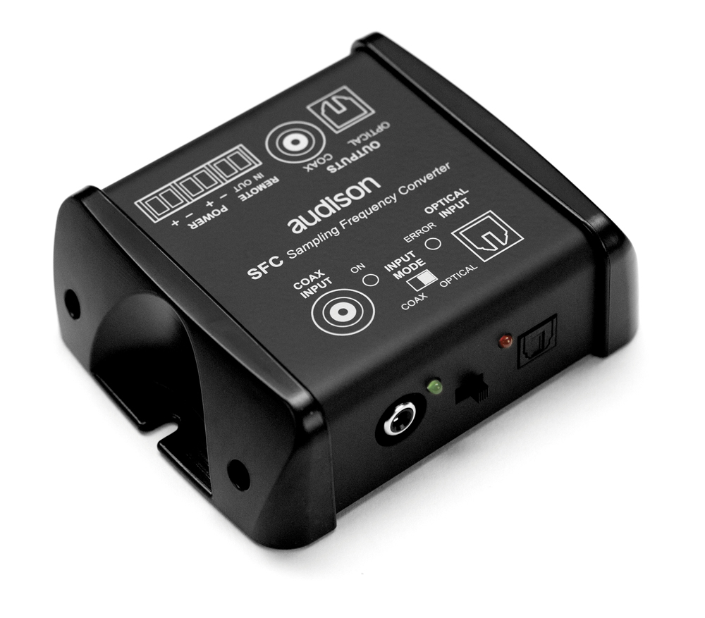 bit One | Audison - car audio processors, amplifiers and