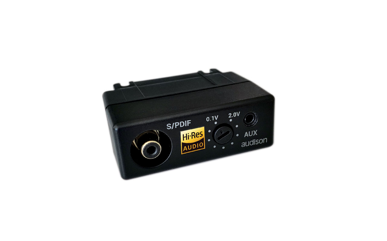 Audison - Car Audio Amplifiers, Speakers, Processors