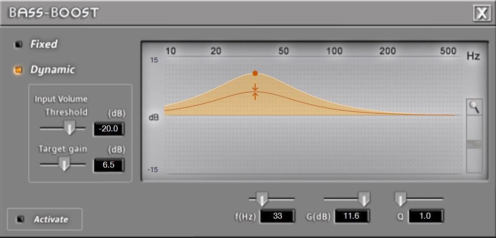 Audison_Virtuoso_Dynamic_Bass_Boost